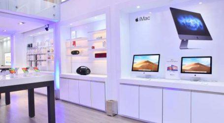 Ouverture de Magimag Apple à Casablanca