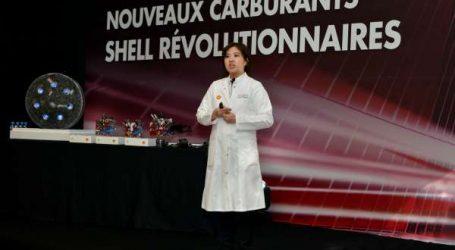 Lancement au Maroc de nouveaux carburants Shell révolutionnaires