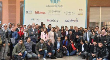 SIAM: Nestlé s'active pour l'employabilité des jeunes de Meknès