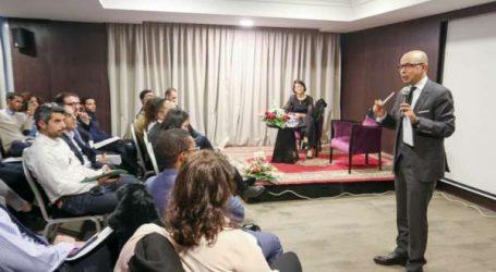 Afrique: Saad Benabdallah partage sa recette avec le CJDistes