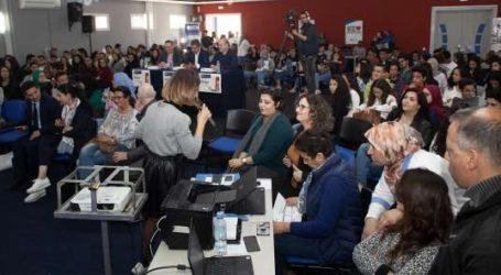 Graine de Citoyen: une Grande finale exceptionnelle confrontant les Lycéens de Rabat & Casablanca
