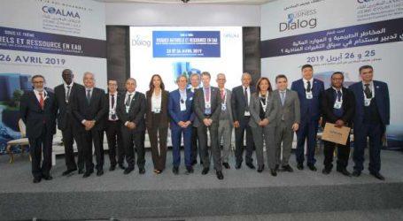 COALMA organise son 1er Business Dialog sur la gestion durable de l'eau à Marrakech