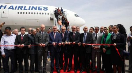 Turkish Airlines lance la ligne Istanbul-Marrakech