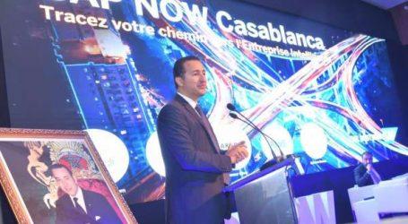 SAP NOW Casablanca, SAP affiche ses ambitions pour l'Afrique francophone