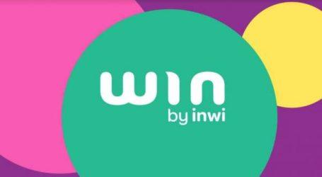 Télécoms: Inwi lance Win, la marque 100% digitale