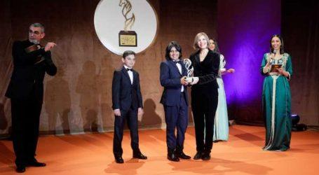 Trophée Maroc Equestre récompense les gagnants de la 15èm édition