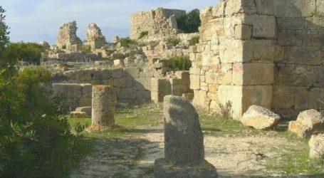 Culture: le site phénicien de Lixus renaît de ses cendres
