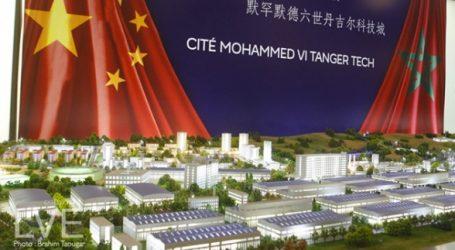 Tanger Tech: le chinois Haite déclare forfait! (Officiel)