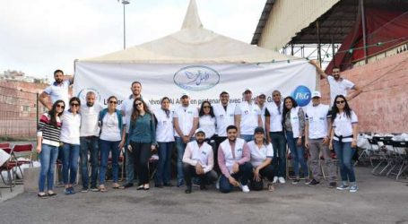 Procter & Gamble Maroc lance la 7e édition de sa campagne de solidarité Iftar Saem, en partenariat avec des associations