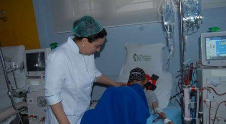Après-midi caritatif au profit d'enfants dialysés