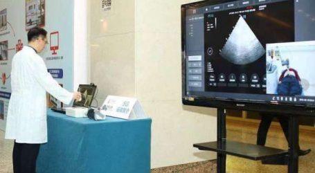 Huawei vient de réaliser la toute première opération chirurgicale effectuée à distance grâce à la 5G