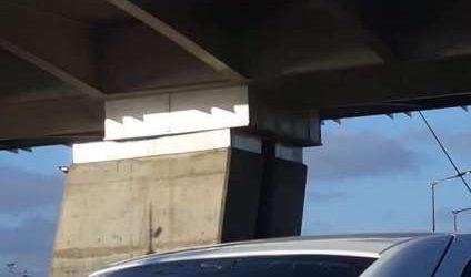 Pont Sidi Maarouf: un défaut de fabrication à l'origine du retard d'ouverture ?