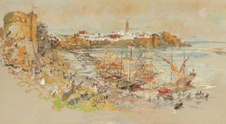 La Marocaine des Arts … le dessein de la mémoire