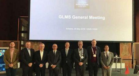 Le Maroc à l'honneur : Younes El Mechrafi réélu membre du comité exécutif de GLMS