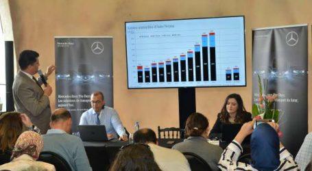 Mercedes-Benz Pro Days : Les solutions de transport du futur, aujourd'hui