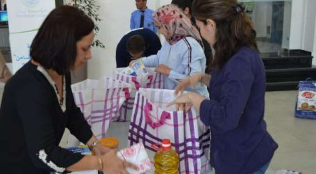 Lydec réitère son engagement sociétal et organise la 7ème édition de l'opération «Ramadan Attadamoun»