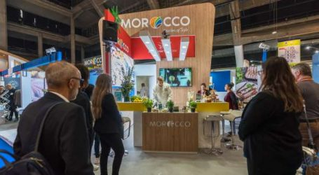 Le Maroc présent en force au Seafood Expo Global Bruxelles 2019