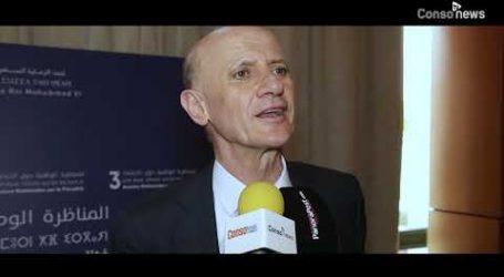 [Assises de la Fiscalité] Déclaration de Zouhair Chorfi (Vidéo)