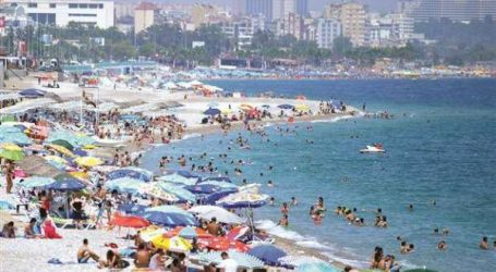 Vacances d'été: Turkish Airlines lance le direct Antalya-Casablanca!
