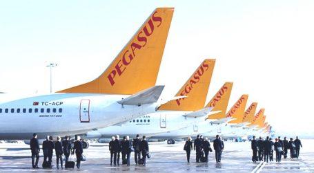 Aérien: Pegasus Airlines lance sa première ligne vers le Maroc