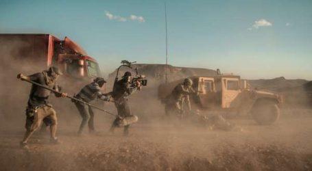 Redemption Day … premier film américain réalisé par un marocain