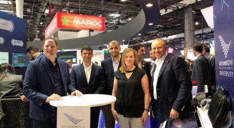 L'Université Mohammed VI Polytechnique et MassChallenge annoncent un partenariat