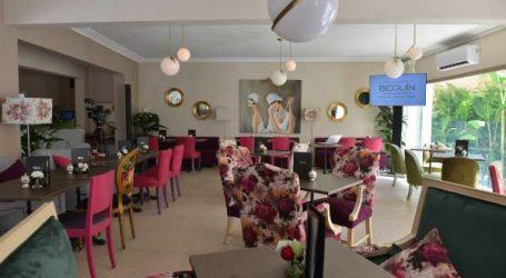 Villa BÉGUIN ouvre à Casablanca