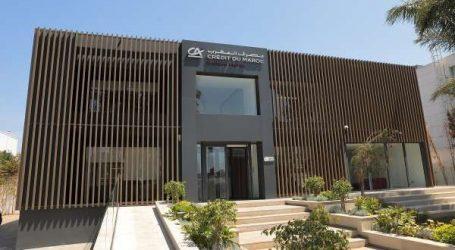 Banque privée: Crédit du Maroc s'installe à Rabat