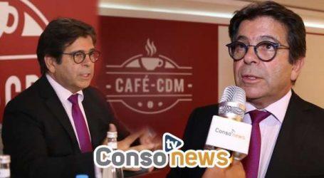 [Consonews TV] La banque privée CDM expliquée par le président Valverde