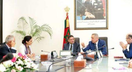 Signature d'un Mémorandum d'Entente entre l'Etat et le GIMAS