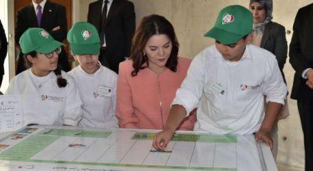La Fondation Mohammed VI pour la Protection de l'Environnement inaugure le Centre d'Éducation à l'Environnement à Salé