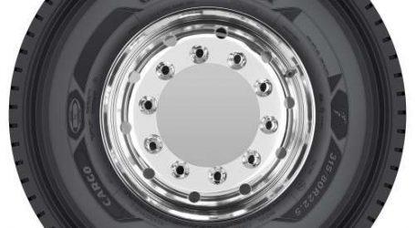 Goodyear lance la ligne de pneus KMAX CARGO