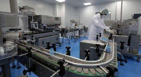 Pharma 5 engagée dans la lutte contre le COVID 19 avec une contribution d'une valeur de 8 millions de Dirhams