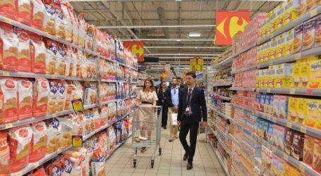 Carrefour et Orange s'associent pour lancer le programme Cadi+