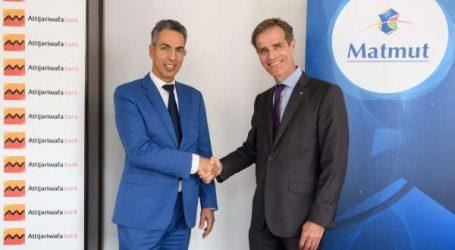 Attijariwafa bank Europe noue un partenariat de distribution avec la Matmut