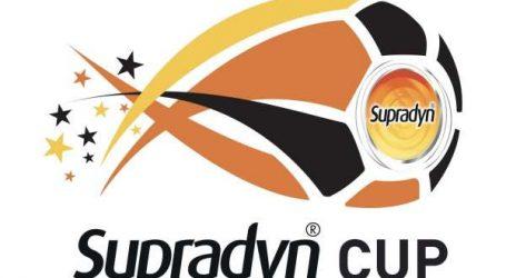 première édition de Supradyn Cup Supradyn donne rendez-vous aux amateurs de football