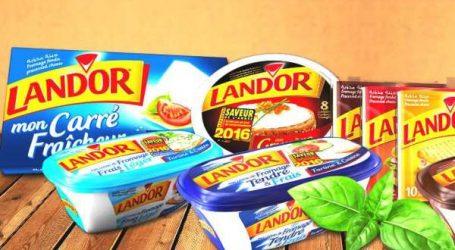 Fromage: la marque tunisienne Land'Or arrive au Maroc