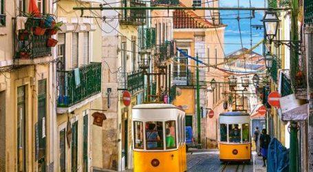City break: Lisbonne sacrée meilleure destination mondiale!