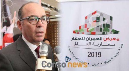 [Consonews TV] Al Omrane sillonnera le monde pour vendre aux MRE !