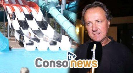[Consonews TV] Découverte du Aquapark Palmiya, premier parc aquatique dans la Palmeraie de Marrakech