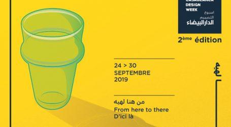 Casablanca Design Week 2ème édition du 24 au 30 Septembre 2019