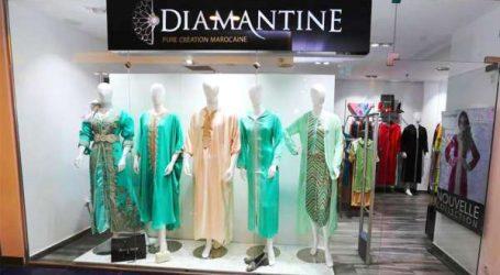 Prêt-à-porter: Diamantine se lance en Angleterre à la façon Ali Express!