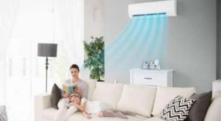 Climatiseurs: LG lance une nouvelle gamme de résidentiels à basse consommation