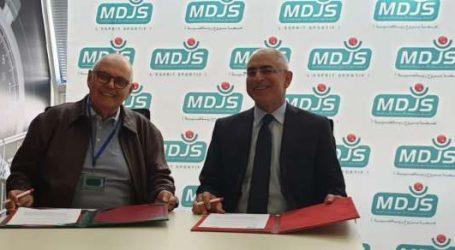 MDJS consolide son ancrage Africain et accueille à Casablanca le 18ème Congrès de l'Association des Loteries d'Afrique