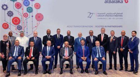 BTI Bank accueille la 27ème convention stratégique d'Al Baraka Banking Group