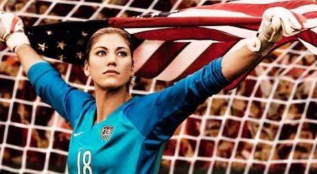 Foot: les Américaines maîtresses du monde!