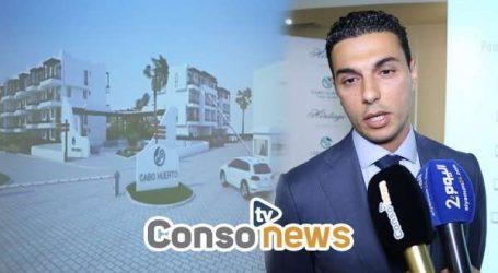 [Consonews TV] Lancement du projet immo Cabo Huerto. Détails…
