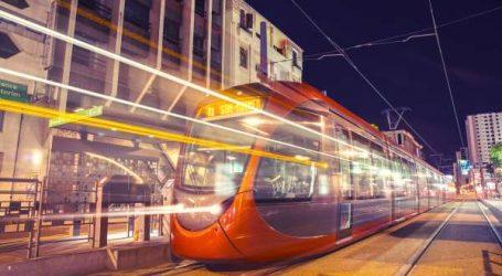 Casablanca: une nouvelle station de tram dans la zone Casa Anfa