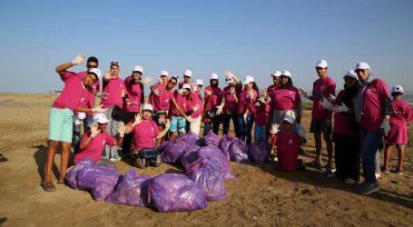 Cet été, mobilisons-nous pour rendre nos plages plus propres avec «Dir iddik»