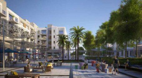 Eagle Hills lance la commercialisation de la 1ère phase  des locaux commerciaux de son projet Rabat Square